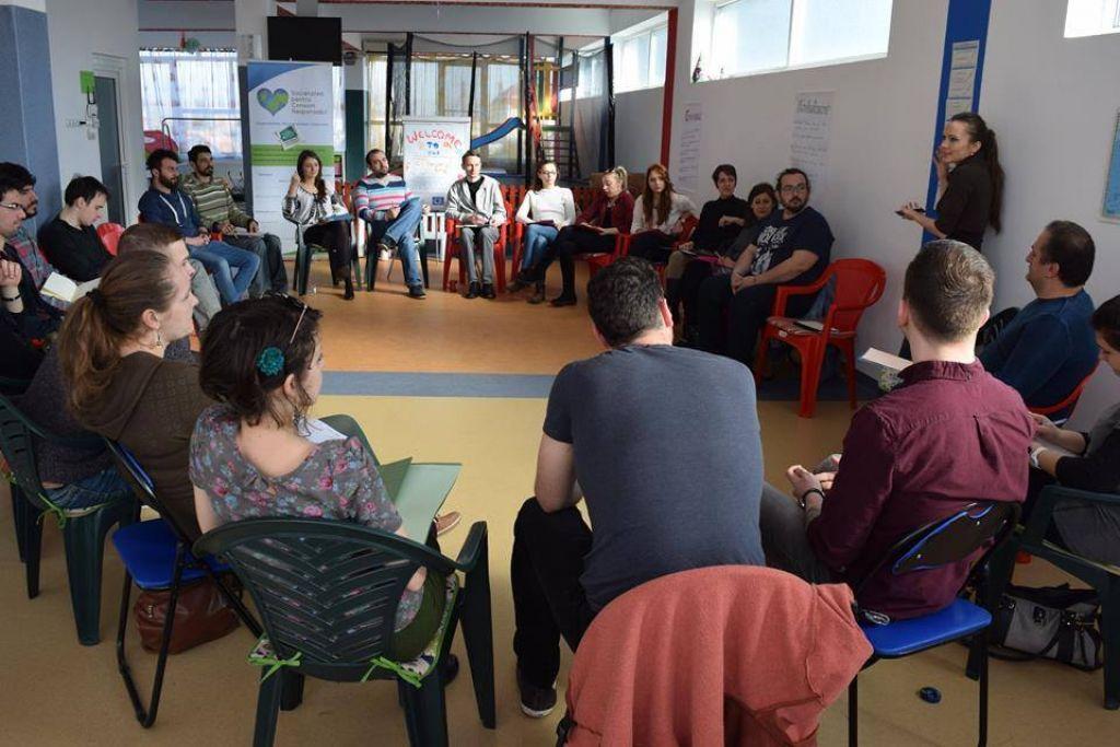 Social Economy Lab